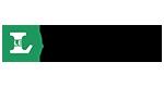 Lundbergs Fastigheter logotyp